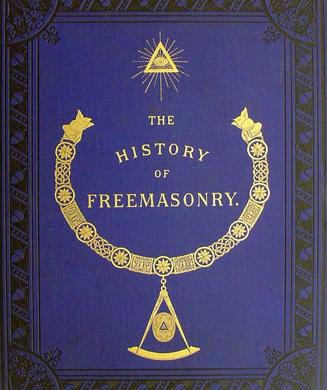 Historie svobodného zednářství