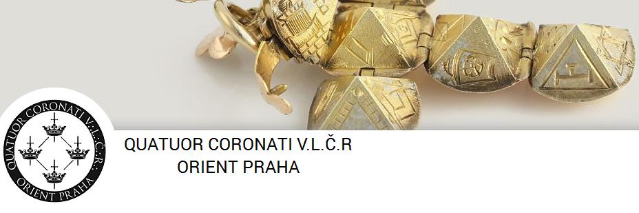 Zdroj: Lóže Quatuor Coronatiquatuorcoronati.cz